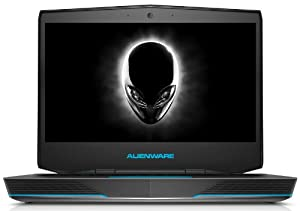 Alienware ALW14-1870sLV 14-Inch Gaming Laptop