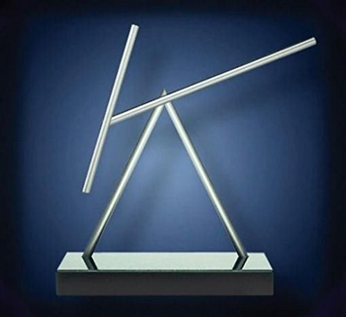 Fortune Products Swinging Sticks Kinetic Energy Sculpture