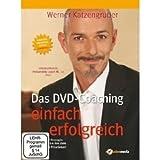 """Einfach erfolgreich - Das DVD-Coachingvon """"k.A."""""""