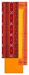 Milan Meher Women's Unstitched Salwar Suit Fabric (Multi-Colour)