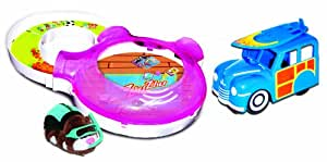 Zhu Zhu Pets Starter Set with Scoodles - Scuba Outfit and Woody