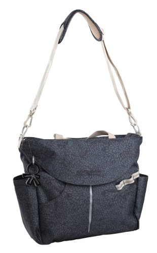 Great Gizmos Okiedog Viva Sumo Big Bag (Charcoal Grey)