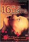 Cover art for  16 en la Lista