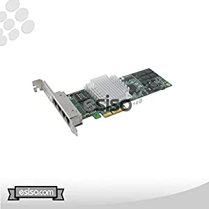 IBM 45W1959 EXPI9404PTL PRO/1000 PT Quad Port Server Adapter LP PCI-E For IBM System