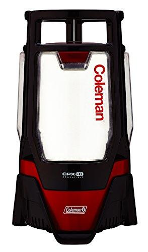 コールマン ランタン CPX6トライアゴLEDランタン2