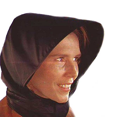 sombrero-foulard-impermeable-para-lluvia-negro