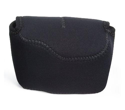 op-tech-d-series-borsa-per-fotocamera-soffice-e-compatta-colore-nero
