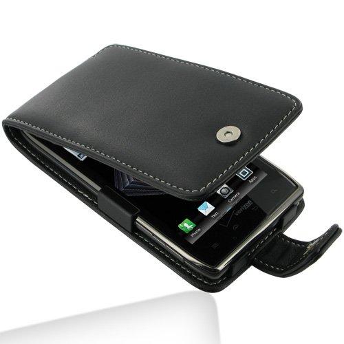 pdair-leather-case-for-motorola-droid-razr-maxx-flip-type-black