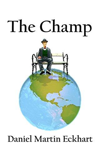 The Champ by Daniel Martin Eckhart ebook deal
