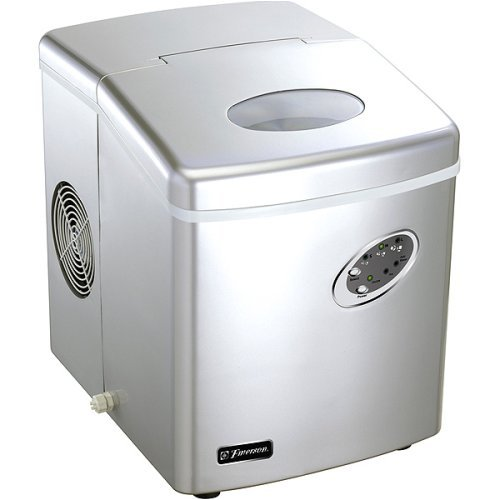 Where To Buy Countertop Ice Maker : Ice Maker Machines, Compact Ice Makers ,Countertop Tabletop Ice ...