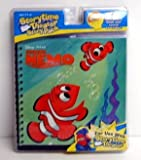 Finding Nemo Storytime Theater 4.5 Cartridge (BEFORE ORDERING PLEASE CONFIRM THAT YOUR PROJECTOR WILL ACCEPT THIS SIZE CARTRIDGE!)