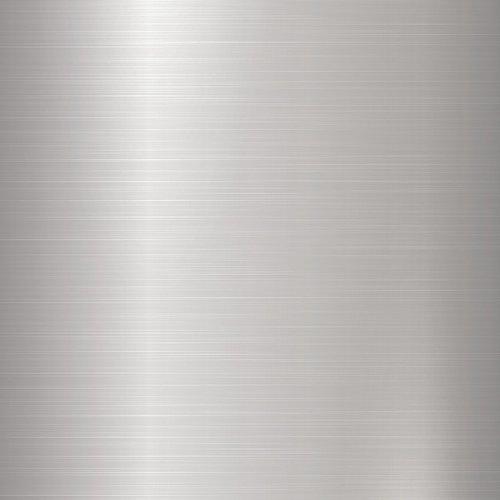 InterDesign 27160EU Forma Réserve de papier toilette Ultra, Acier poli inoxydable