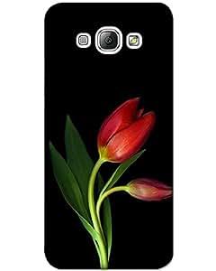 3d Samsung Galaxy A3 Mobile Cover Case