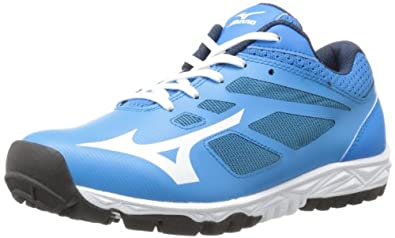 Mizuno Mens Speed Trainer 5 Turf Shoe by Mizuno