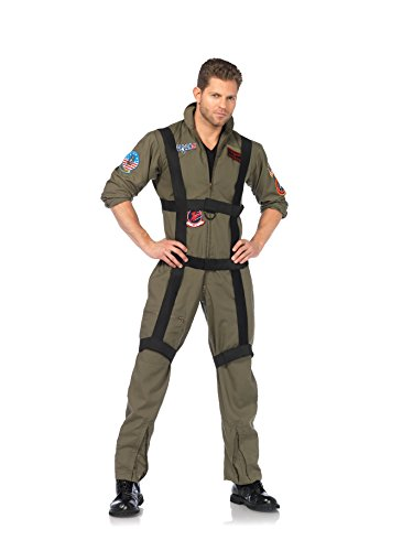 Paratrooper Costume Men