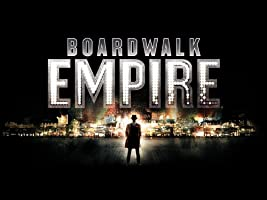 Boardwalk Empire Season 1 [OV]