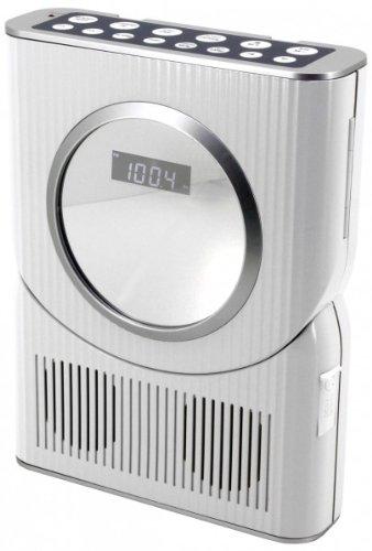 Shopi shop soundmaster bcd250 radio st r o salle de bain for Radio etanche salle de bain