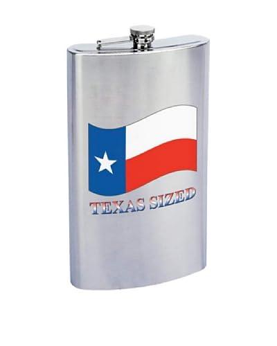Texas-Sized Gallon Flask