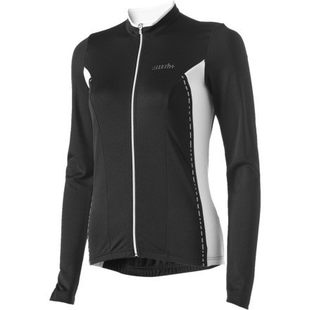 Image of Zero RH + Evo Jersey - Long Sleeve - Women's (B0086EJASU)