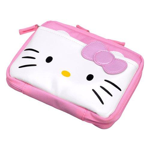 Hakuba photo industry Hello Kitty electronic dictionary case pink S-KTDCS-PK