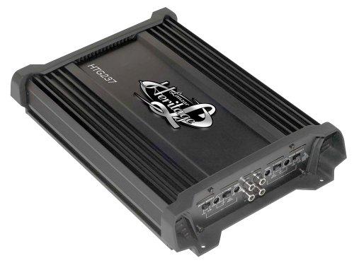 Lanzar Htg237 1,000-Watt 2-Channel Mosfet Amplifier