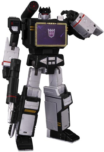 Transformers Masterpiece MP-13B Sound Blaster