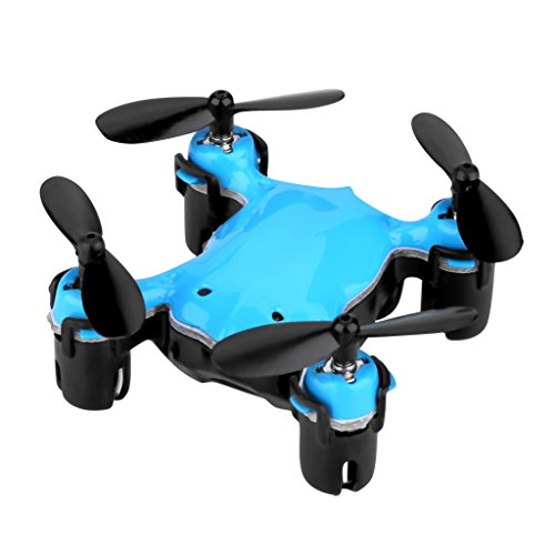 Virhuck-RC-Nano-Drone-24-GHz-45-CH-6-AXIS-GYRO-Headless-One-Key-Return-Mode-Quadcopter-with-LED-Lights