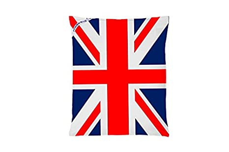 Jumbo Bag 30260 - 10 The Original cojín gigante Union Jack 170 x 130 x 30 cm