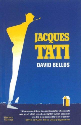 Jacques Tati (Panther S)