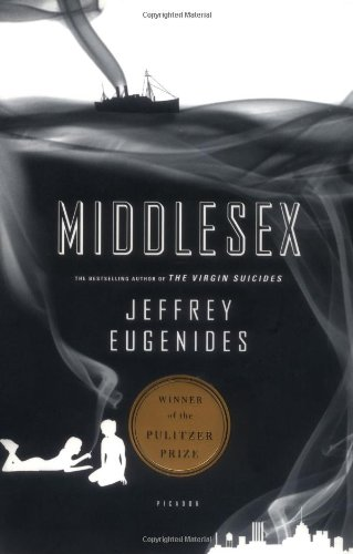 Middlesex: A Novel