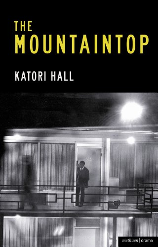 The Mountaintop (Modern Plays)