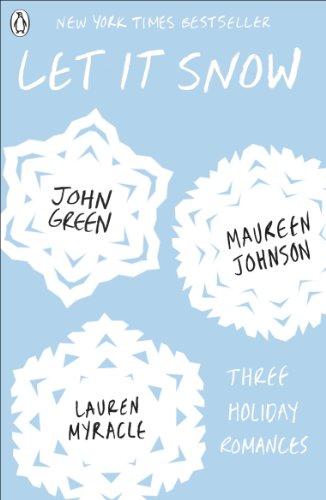 John Green - Let It Snow