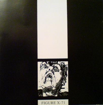 """Lab Report """"Figure X-71"""" /Rare (Import) Audio CD - 1"""