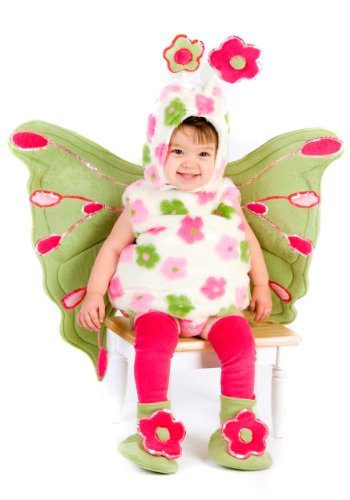 Baby Girls' Bre The Butterfly Costume