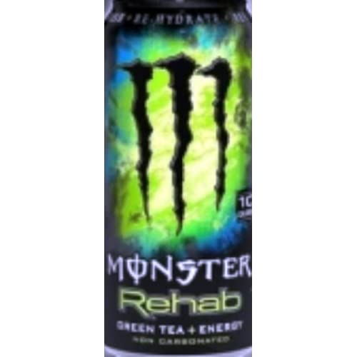 Coupons For Monster Energy Drinks