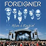 Alive & Rockin'