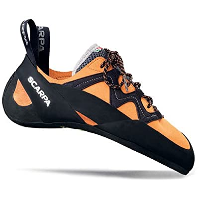 Scarpa Vapor Climbing Series Shoe Shoe