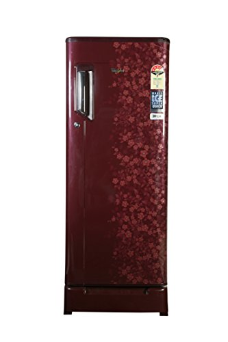 Whirlpool 230 IMFresh Roy 4S Single Door Refrigerator (Exotica)