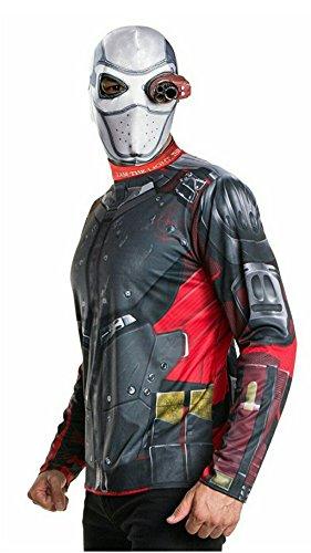 Suici (Deadshot Costume)