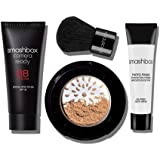 Smashbox Try It Kit: Halo + BB Light