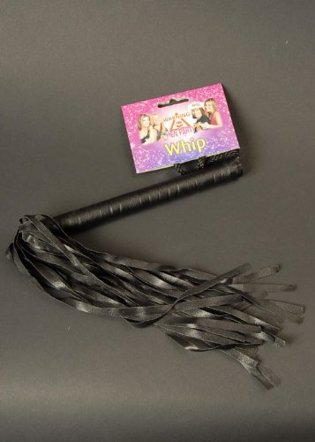 Black Cat of Nine Tails Whip (struts-5950)