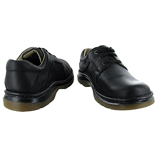 Dr. Martens Dr. Martens Men's 8B75 Wide Oxford Shoes,Black,UK9
