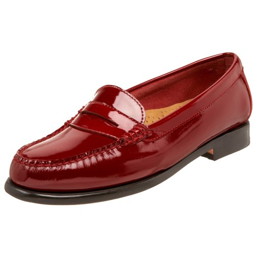 Bass Women's Wayfarer Penny Loafer