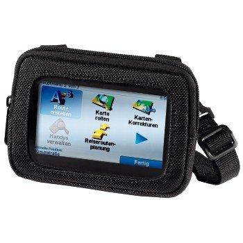 Hama Trecking Bag S1, Schwarz für Navigationssysteme