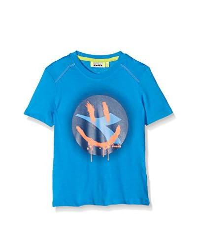 Diadora Camiseta Manga Corta