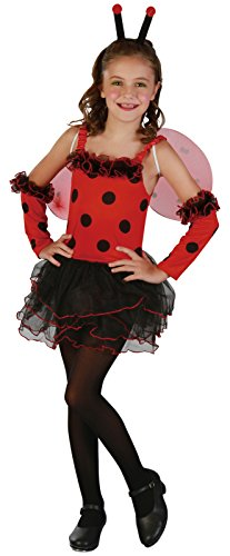 Rer-Y-Confeti-Ficani023-Disfraces-Para-Nios-Little-Ladybug-Costume-Chica-Talla-L