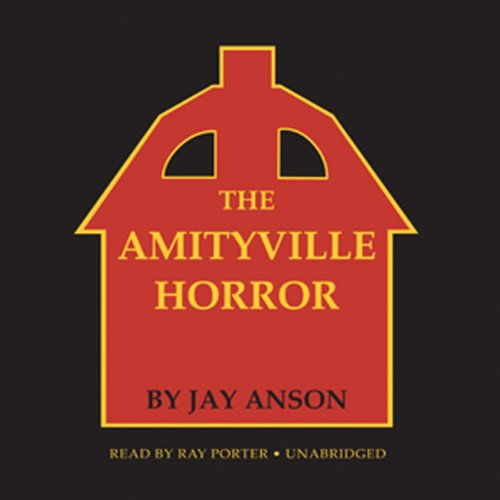 A report on the book the amityville horror by jay anson