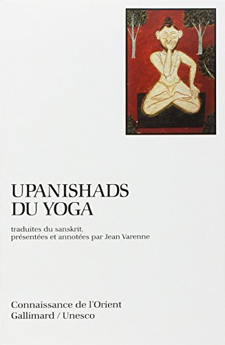 Upanishads du yoga