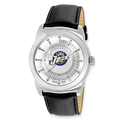 Mens Nba Utah Jazz Vintage Watch