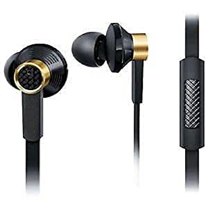 Jiyanshi Samsung Galaxy Grand Z COMPATIBLE Wired Headphone/Earphone/Stereo Headphone (Black) with Super Sound 3.5MM Jack